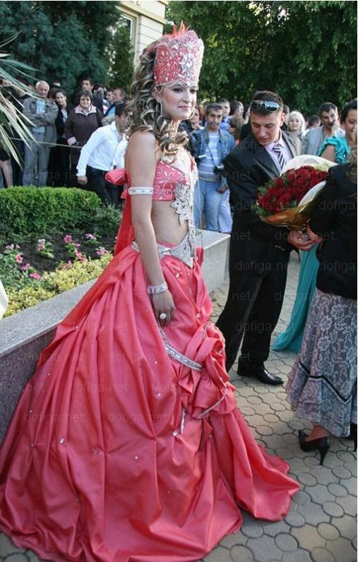 Фото смешных выпускных платьев
