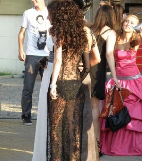 Лучшие платья выпускниц