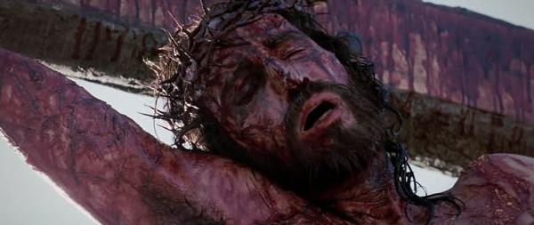 Страсти Христовы, 2004 (The Passion of the Christ) скандальные фильмы топ