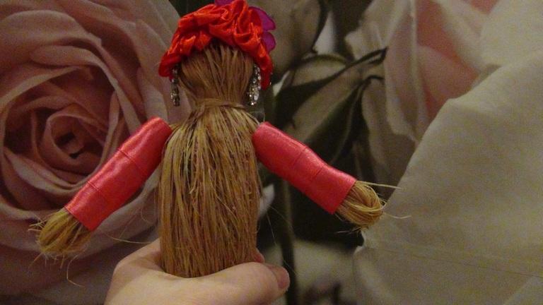 мастер-класс по изготовлению куклы оберега славянского своими руками фото