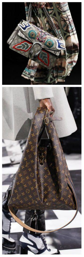 сумки с монограммами фото