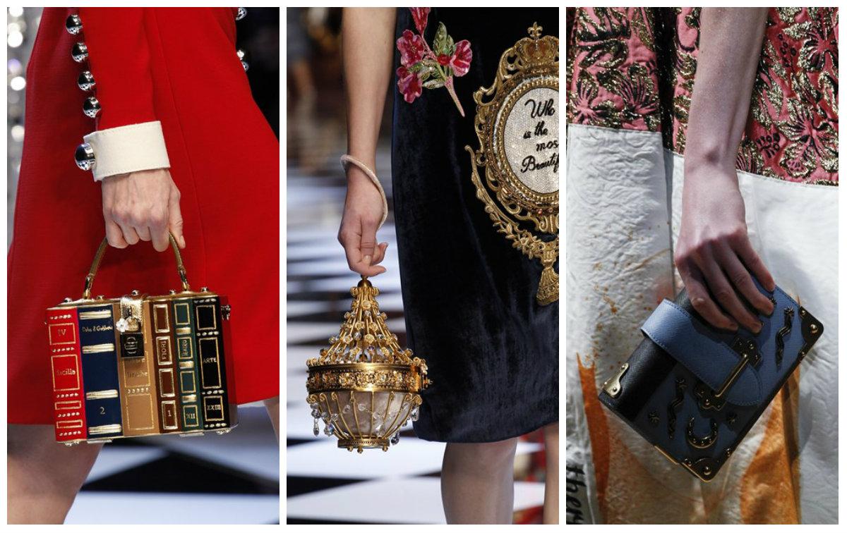 Модные Сумки 2017 Купить