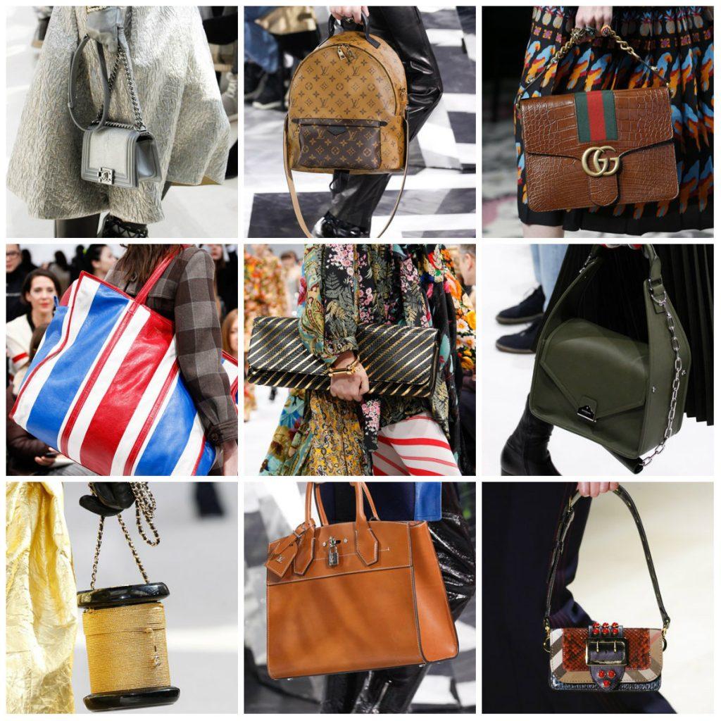 f57627cf2423 Модные сумки 2016-2017: 40+ фото, описание, тренды | Журнал Estemine
