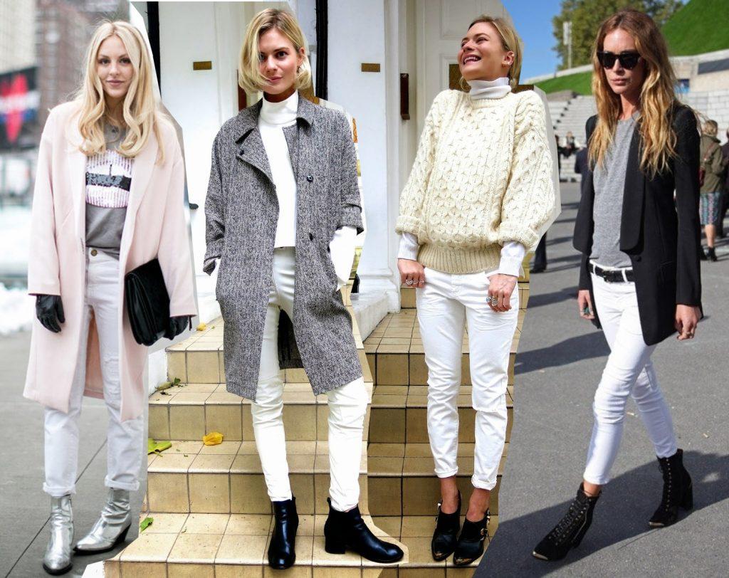 magazine street style white jeans, ways to wear white jeans, how to wear white jeans, white jeans fashion blog