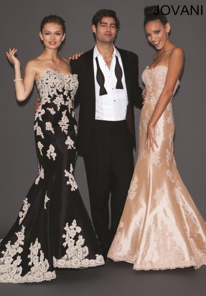 красивые модные вечерние платья 2016 фото