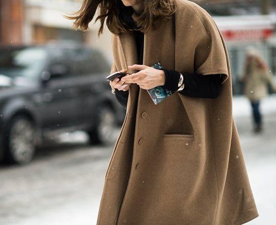 с чем носить пальто с укороченными рукавами луки сеты