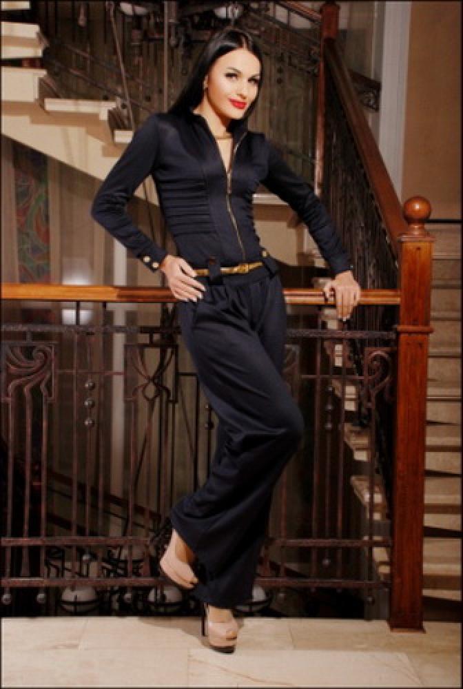 женский комбинезон как выбрать летний джинсовый фото