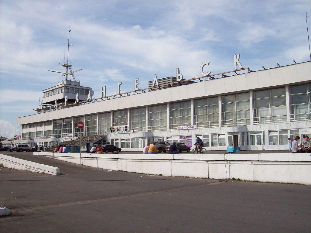 arkhangelsk_sea_river_station