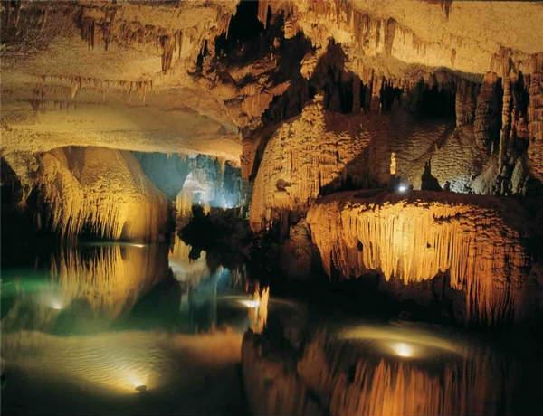 питерские пещеры архангельск заповедник фото