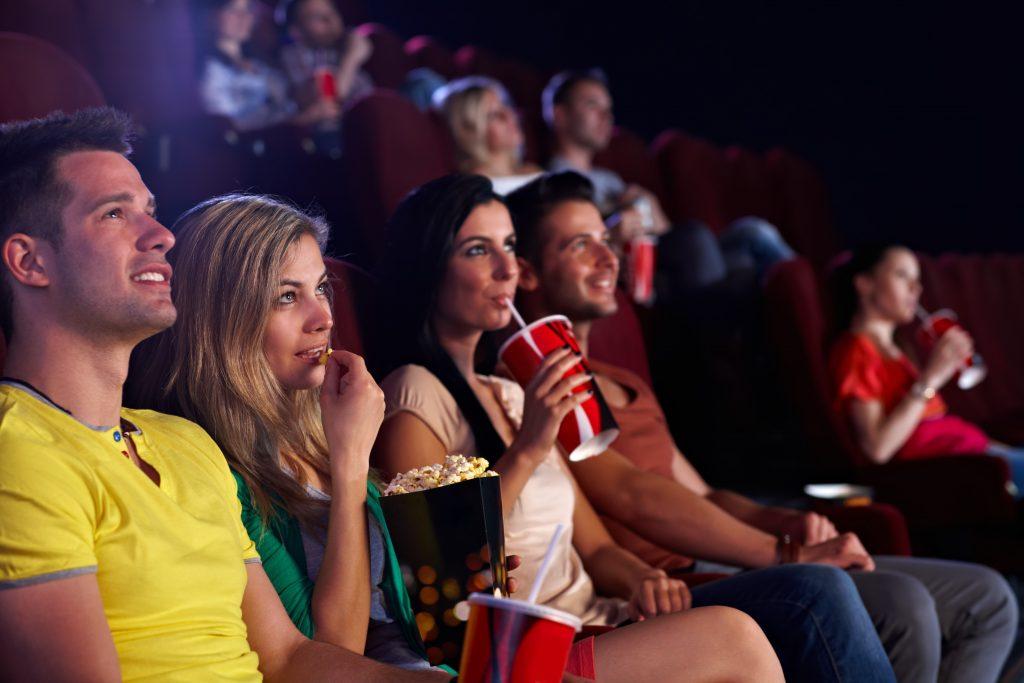 Кинотеатр на Полежаевской - скидки для студентов и групп детей! фото кинотеатр на полежаевской формула кино