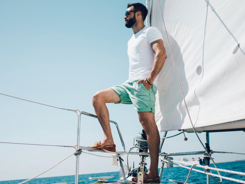 топсайдеры мужские фото топсайдеры для яхтинга