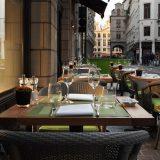 Лучшие рестораны Европы и Украины