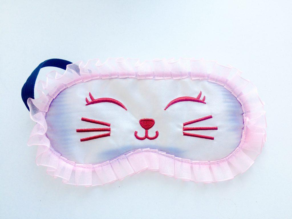маска для сна в чем польза незаменимая вещь для здоровья в Xxi