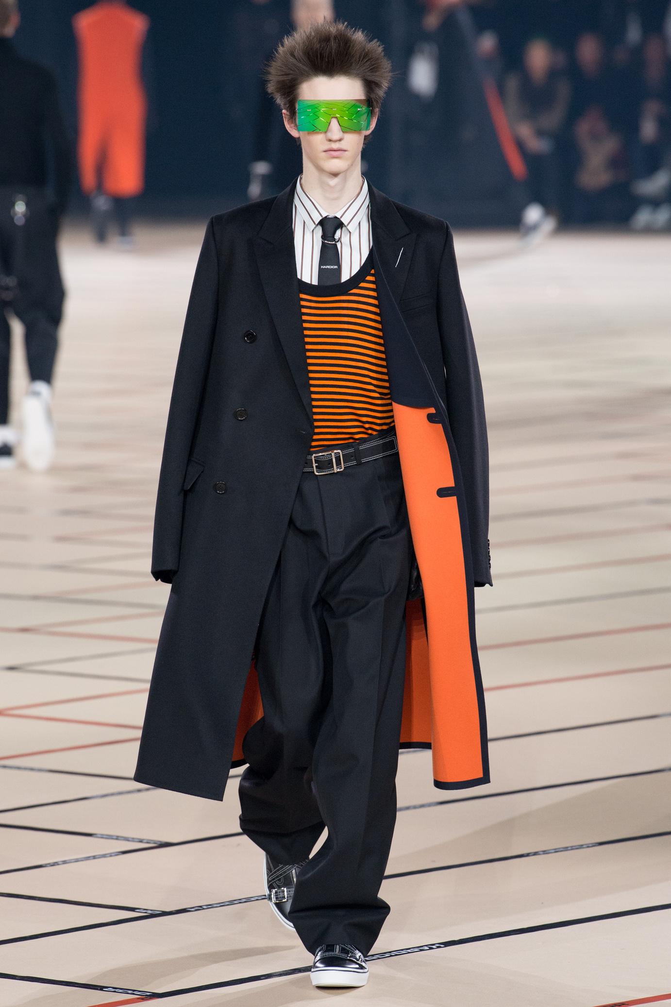 Мужская уличная мода 2018 фото