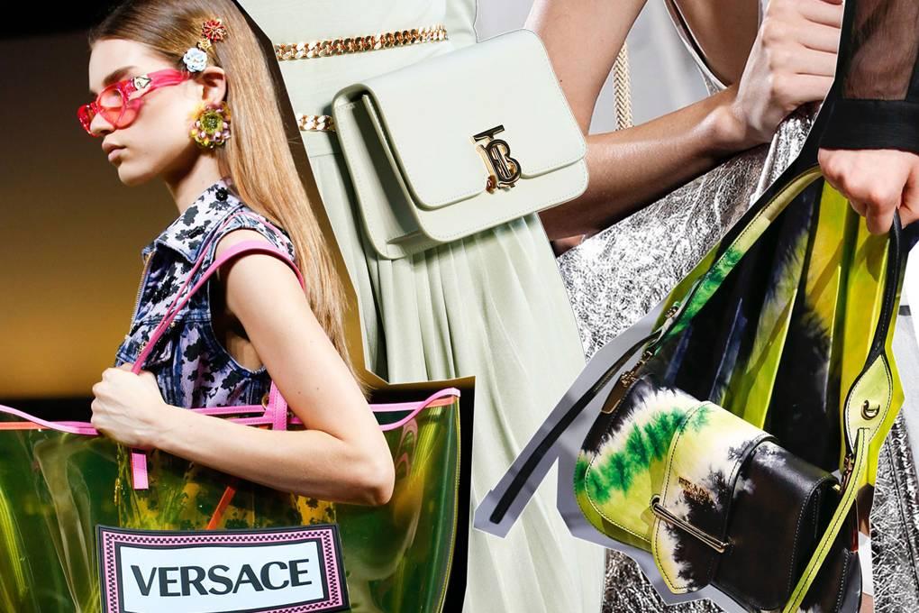 ca020eac5e34 Модные женские сумки 2019: 6 горячих трендов на фото | Журнал Estemine