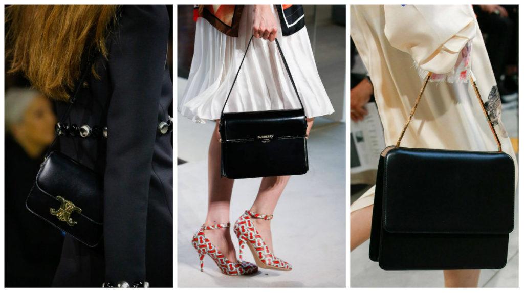 f680f15d3fb4 Модные женские сумки 2019: 6 горячих трендов на фото   Журнал Estemine